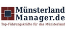 Logo MünsterlandManager.de GmbH & Co. KG in Soest