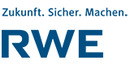 Logo RWE Power AG in Essen